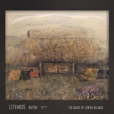 """Raysn"" by Litvakus"