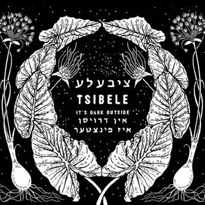 Tsibele