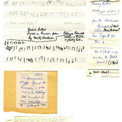 "Tape 73 notes (""73B"")001.jpg"