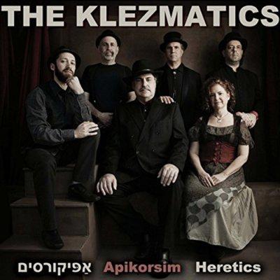 """""""Apikorsim"""" by the Klezmatics"""