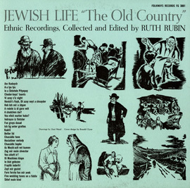 "Jewish Life: ""The Old Country"""